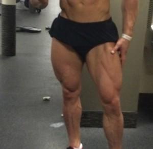 jeff seid legs