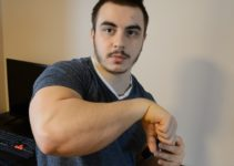 What to do when your arm size plateaus