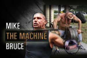 MIKE THE MACHINE